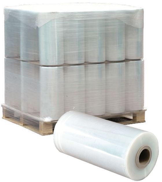"STRETCH FILM 20"".80 MIL